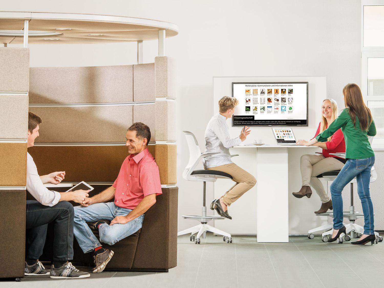 Büromöbel design outlet  WINI. Mein Büro - WINI Büromöbel