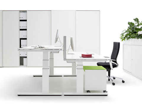 Wunderbar Wini Büromöbel Ideen - Hauptinnenideen - nanodays.info