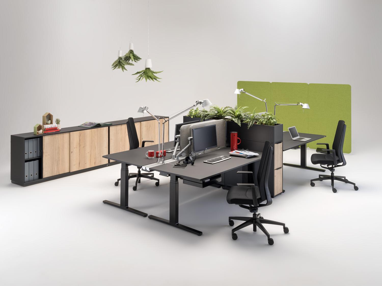 Nep Design Meubels : Wini. mein büro wini büromöbel